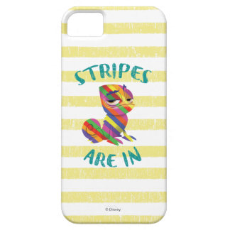 Tangled | Pascal - Stripes are In iPhone 5 Covers