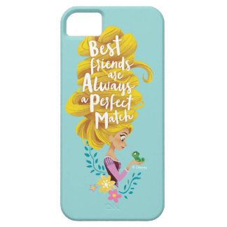 Tangled | Rapunzel - Perfect Match iPhone 5 Cover
