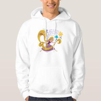 Tangled | Rapunzel - Something is Calling Me Hoodie