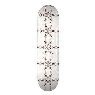 Tanglinga 10 skateboard deck