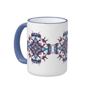 Tanglinga 24 ringer mug