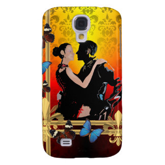 Tango and damask galaxy s4 case