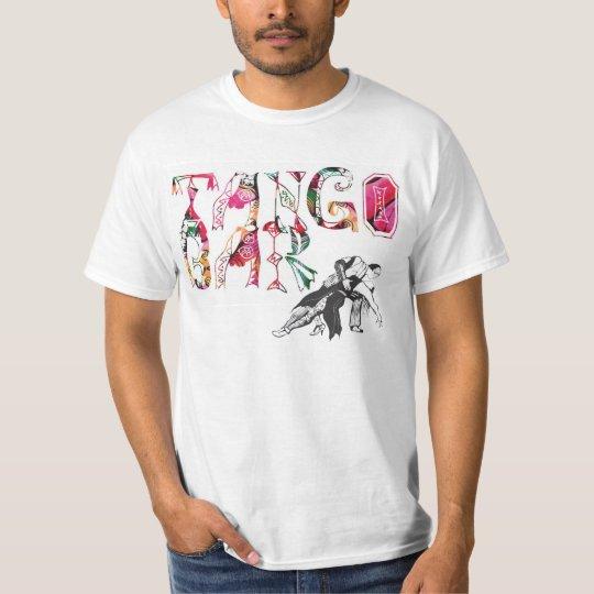Tango Bar T-Shirt