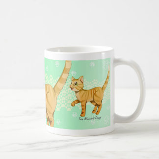 Tango-Bunny Cat Mug