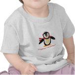 Tango Christmas Baby T-shirt