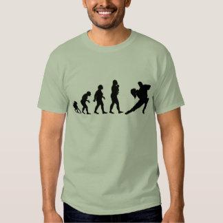 Tango Dancing Tee Shirts