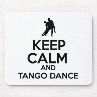 tango design mousepads