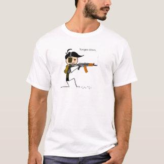 tango down T-Shirt