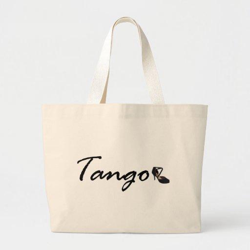 Tango Exclusive Design! Tote Bag
