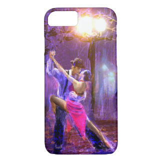 Tango in Buenos Aires iPhone 8/7 Case