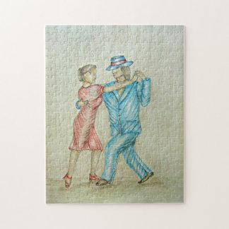tango jigsaw puzzles