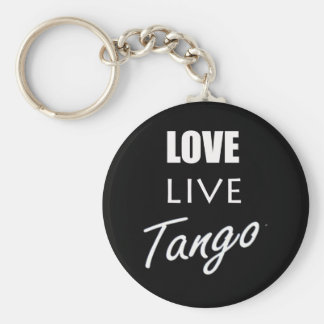 TANGO KEY RING