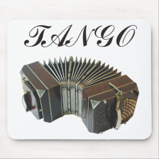 Tango Products & Designs! Argentina Music! Mouse Mat