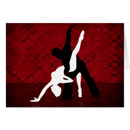 Tango Series 1 Card