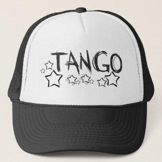 Tango Star Design! Trucker Hat