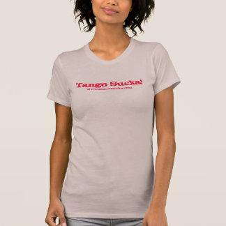 Tango Sucka!, www.gamesucka.com T-Shirt