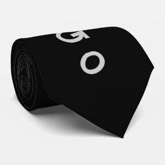Tango Tie