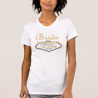 Tangy Bride Las Vegas Camisole Shirts