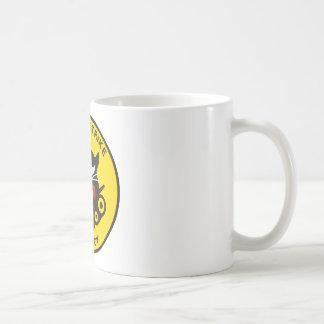 Tank Busters Coffee Mug