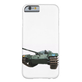 TANK BARELY THERE iPhone 6 CASE
