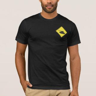 Tank Crossing - Armour T-shirts v2