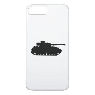 Tank iPhone 7 Plus Case