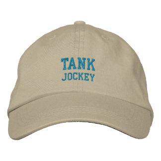 TANK JOCKEY cap Baseball Cap