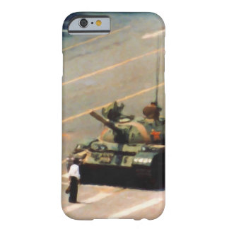 Tank Man Case Barely There iPhone 6 Case