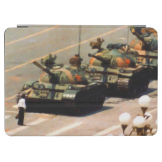 Tank Man iPad Air Cover