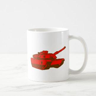 Tank Mugs