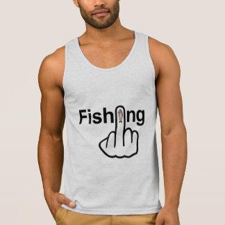 Tank Top Fishing Flip