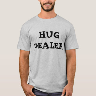 TANK TOP - HUG DEALER