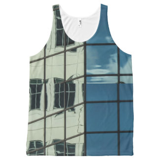 Tank Top Ludi Barrs Original Design