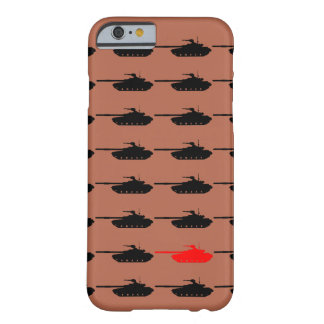 Tank War Iphone 6 case