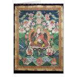 Tanka of Padmasambhava, c.749 AD Cards