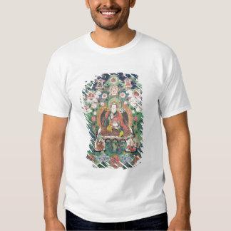 Tanka of Padmasambhava, c.749 AD T Shirts