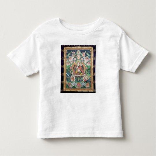 Tanka of Padmasambhava, c.749 AD Toddler T-Shirt