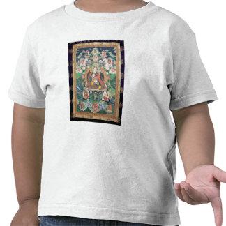 Tanka of Padmasambhava, c.749 AD T Shirt