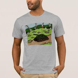 Tanka Post Destruct T-Shirt