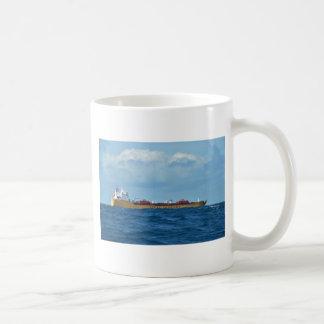 Tanker Stolt Inspiration Coffee Mug