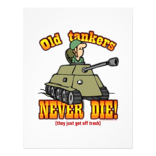 Tankers Flyer
