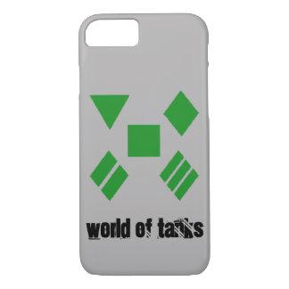 Tanks iPhone 7 Case