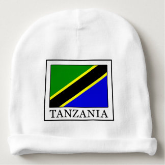 Tanzania Baby Beanie