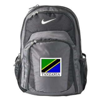 Tanzania Backpack