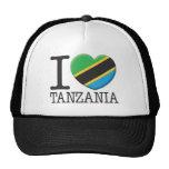 Tanzania Cap