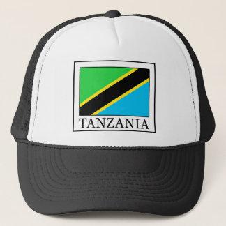 Tanzania hat