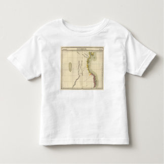 Tanzania, Mozambique 43 Toddler T-Shirt