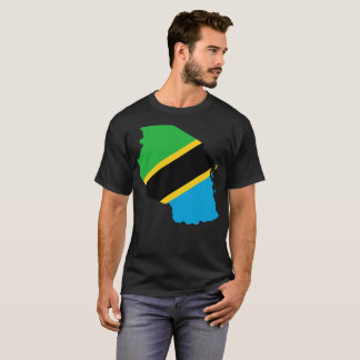 Tanzania Nation T-Shirt