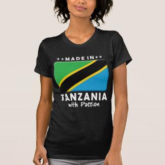 Tanzania Passion W Tshirt