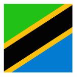 Tanzania Photo Cut Out